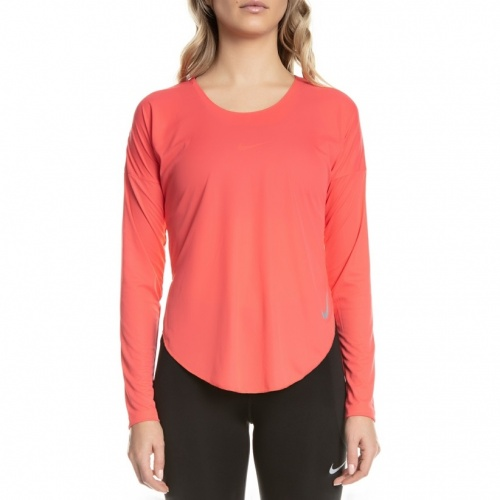 Imbracaminte - Nike City Sleek Shirt | Fitness