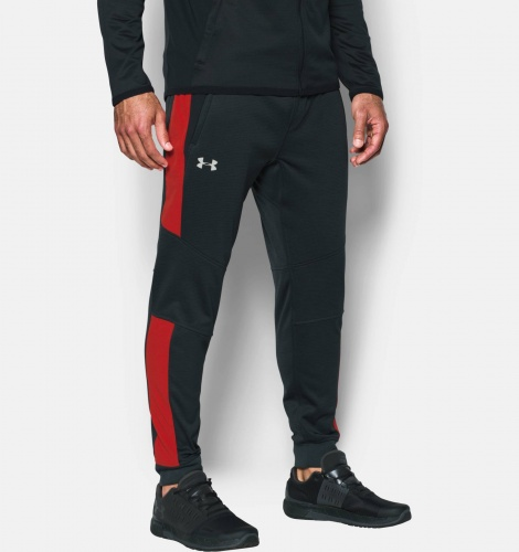 Imbracaminte - Under Armour ColdGear Reactor Fleece Pant | fitness