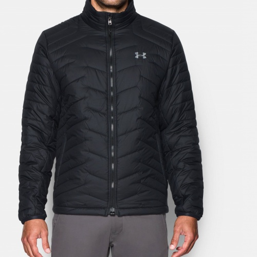 Imbracaminte - Under Armour ColdGear Reactor Jacket | Fitness