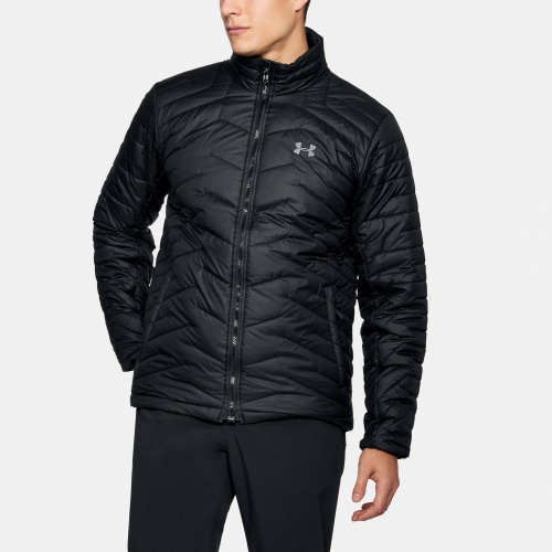 Imbracaminte - Under Armour ColdGear Reactor Jacket 3058 | Fitness