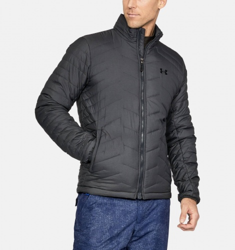 - Under Armour ColdGear Reactor Jacket | fitness