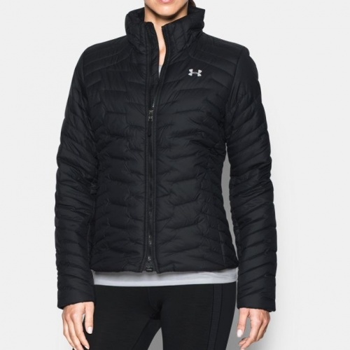 Imbracaminte - Under Armour ColdGear Reactor Jacket W | Fitness