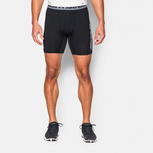 Imbracaminte - Under Armour CoolSwitch Compr. Shorts | fitness