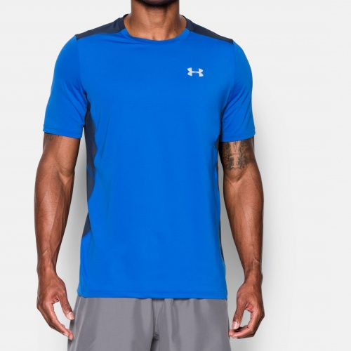Imbracaminte - Under Armour CoolSwitch Running Shirt | fitness