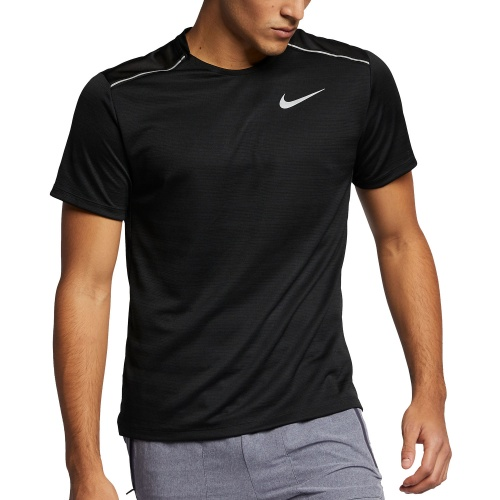 Imbracaminte - Nike Dri-Fit Miler T-Shirt | Fitness