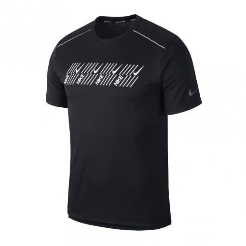 Imbracaminte - Nike Dri-Fit Miler Tech T-Shirt | Fitness