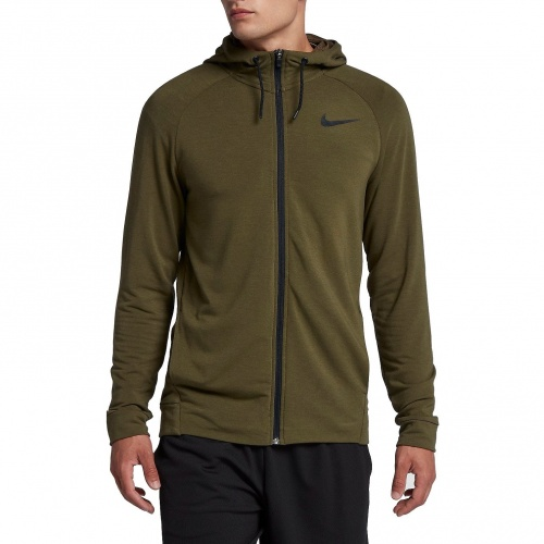 Imbracaminte - Nike DRY HOODIE FZ HPRDR LT | Fitness