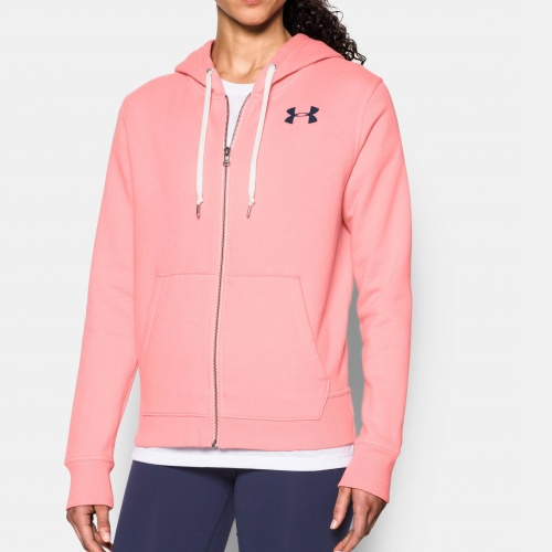 Imbracaminte - Under Armour Favorite Fleece Hoodie 8415 | Fitness