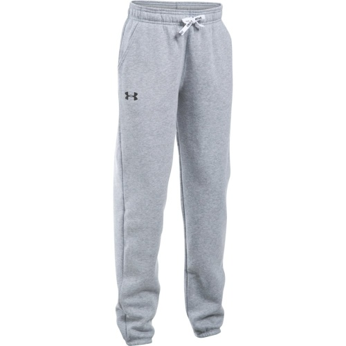 Imbracaminte - Under Armour Favorite Fleece Jogger 1134 | Fitness