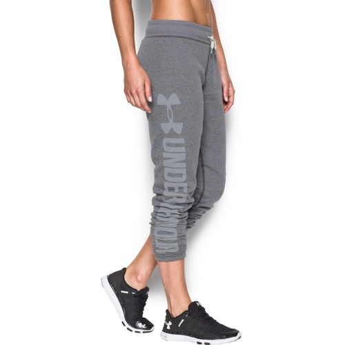 Imbracaminte - Under Armour Favorite Fleece Pants 3257 | fitness