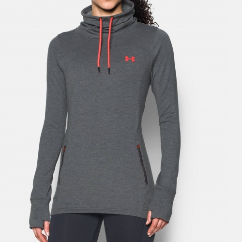 Imbracaminte - Under Armour Featherweigt Fleece Slouchy | fitness