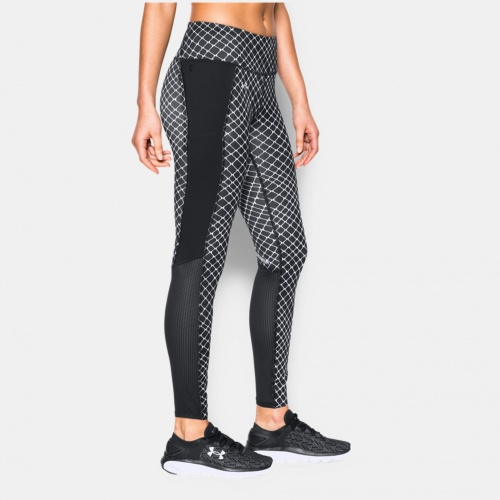 Imbracaminte - Under Armour Fly-By Printed Legging | fitness