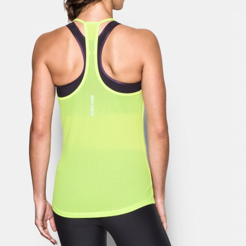 Imbracaminte - Under Armour Fly-By Racerback | fitness