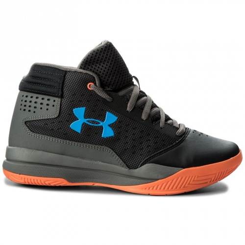 Incaltaminte - Under Armour Grade School Jet Shoes 6009 | Fitness