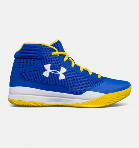 Incaltaminte - Under Armour Grade School Jet Shoes | fitness