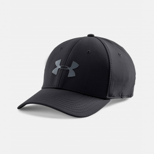 Accesorii - Under Armour Headline Stretch Fit Cap | fitness