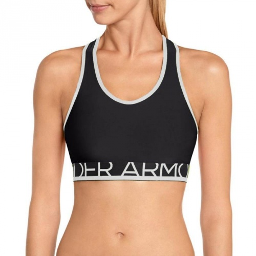 Imbracaminte - Under Armour Heatgear Alpha Bra 6768 | Fitness