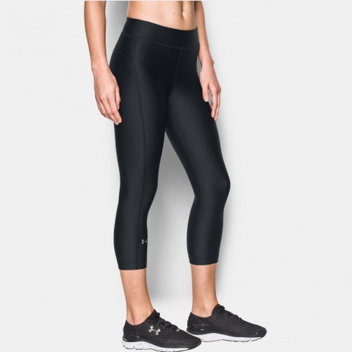 Imbracaminte - Under Armour HeatGear Armour Capri 7905 | Fitness