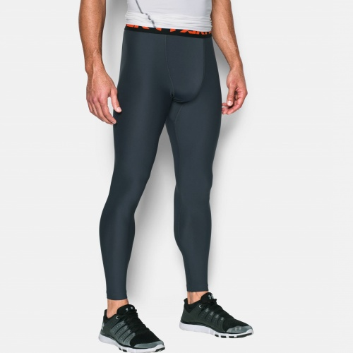 - Under Armour HeatGear Armour Leggings | fitness