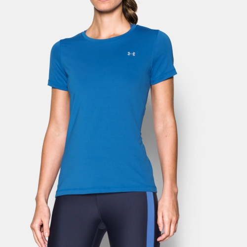 Imbracaminte - Under Armour HG Armour Short Sleeve Shirt | fitness