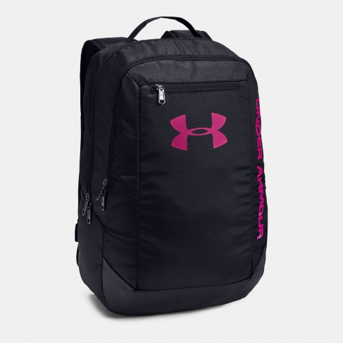 Rucsaci & Genti - Under Armour Hustle LDWR Backpack | Fitness