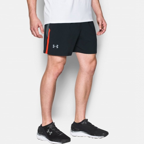 Imbracaminte - Under Armour Launch SW 5 | fitness