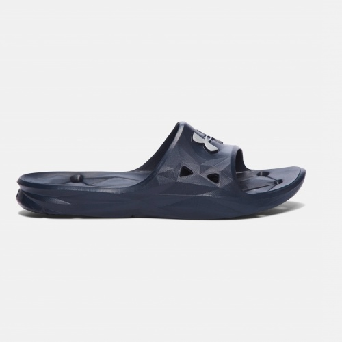 Incaltaminte - Under Armour Locker III Slides | fitness