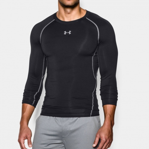 Imbracaminte - Under Armour Long Sleeve Compr. Shirt | fitness