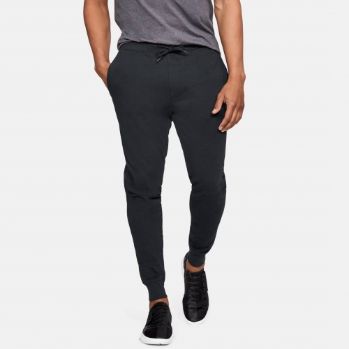 Imbracaminte - Under Armour Microthread Terry Joggers 0577 | Fitness