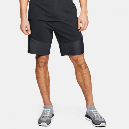 Imbracaminte - Under Armour Microthread Terry Shorts 6477 | Fitness