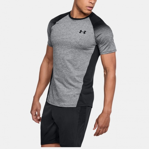 Imbracaminte - Under Armour MK-1 Dash Printed T-Shirt 3416 | Fitness