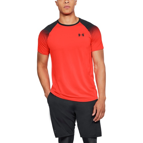 Imbracaminte - Under Armour MK-1 Dash Printed T-Shirt | fitness