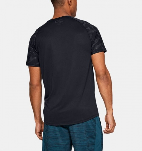 Imbracaminte -  under armour MK-1 Short Sleeve Printed 7249