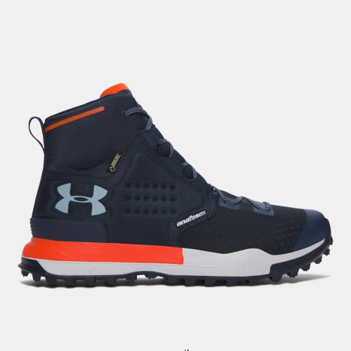 Incaltaminte - Under Armour Newell Ridge Mid GORE-TEX | Fitness