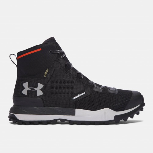 Incaltaminte - Under Armour Newell Ridge Mid Gore-Tex 7340 | Fitness