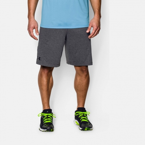 Imbracaminte - Under Armour Raid 8 Shorts | fitness