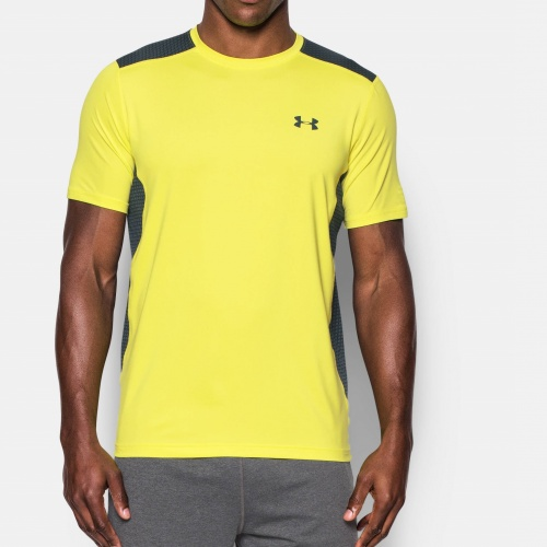 Imbracaminte - Under Armour Raid T-Shirt | fitness