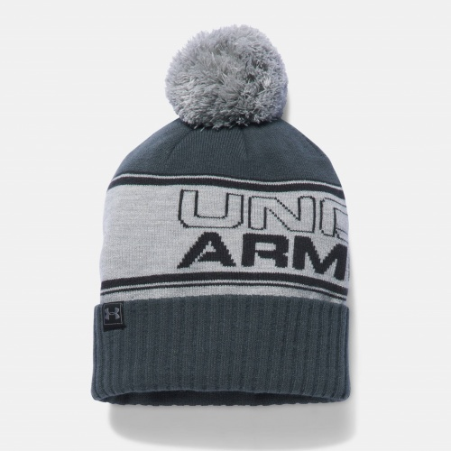 Accesorii - Under Armour Retro Pom Beanie | fitness