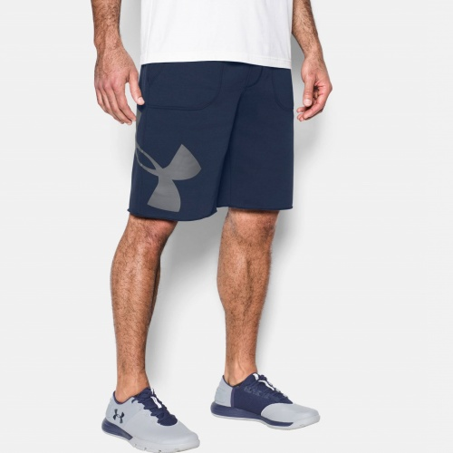 Imaginea produsului: under armour - Rival Fleece Logo Shorts