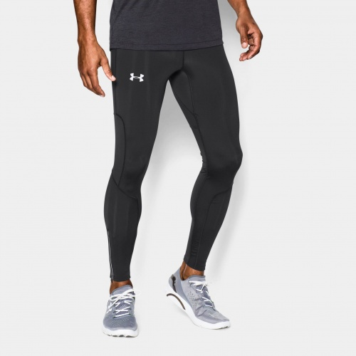 Imbracaminte - Under Armour Run Compr. Leggings | fitness