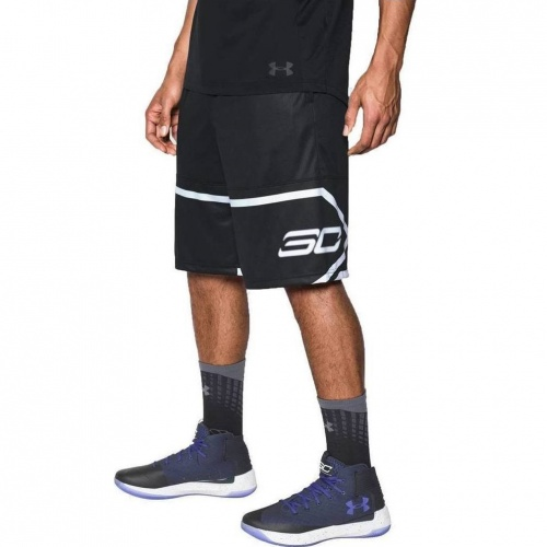 Imbracaminte - Under Armour SC30 Pick n Roll Shorts 8337 | Fitness