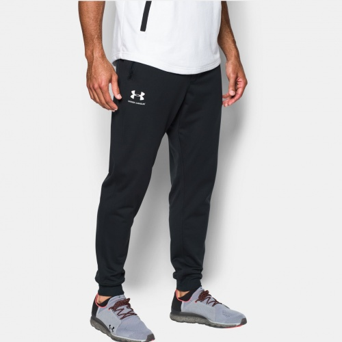Imbracaminte - Under Armour Sportstyle Joggers Pants | fitness