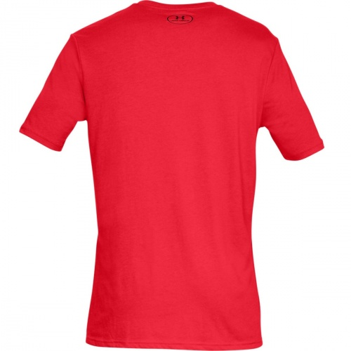 Imbracaminte -  under armour Sportstyle Logo Short Sleeve T-Shirt 9590