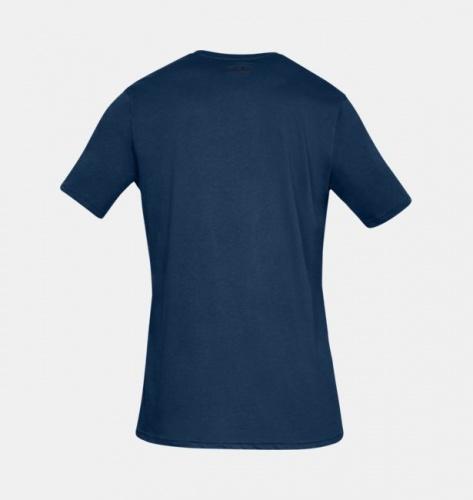 Imbracaminte -  under armour Sportstyle Logo Short Sleeve T-Shirt 9590