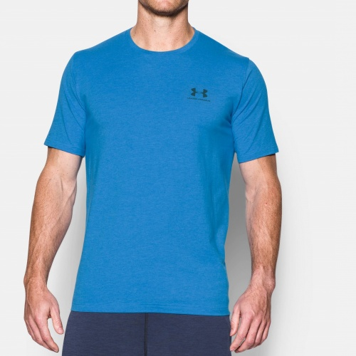 Imbracaminte - Under Armour Sportstyle T-Shirt | fitness