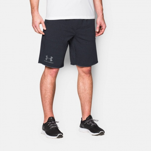 Imbracaminte - Under Armour Sportstyle Terry Short | fitness