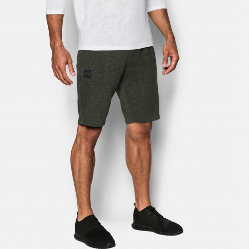 Imaginea produsului: under armour - Sportstyle Terry Tapered Sho