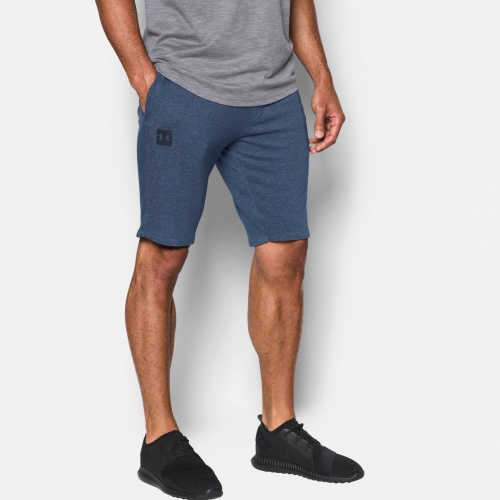Imbracaminte - Under Armour Sportstyle Terry Tapered Sho | fitness