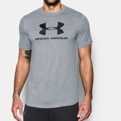 Imbracaminte - Under Armour Sportsyle Branded T-Shirt | fitness