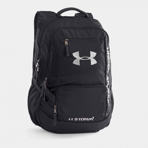 Accesorii - Under Armour Storm Hustle II Backpack | fitness